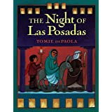 The Night of Las Posadas (Picture Puffin Books)