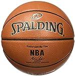 NBA SILVER SERIES I/O S-7 COMP BALL