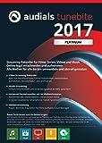Audials Tunebite 2017 Platinum - Filme und Musik aus Bezahldiensten speichern  Bild