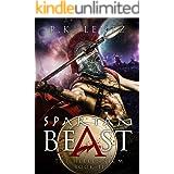 Spartan Beast (The Hellennium Book 2)