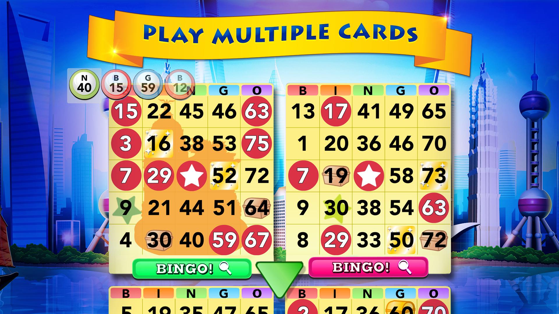 Bingo Los Online Kaufen