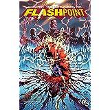 Flashpoint (English Edition)