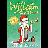 William at Christmas (Just William series)