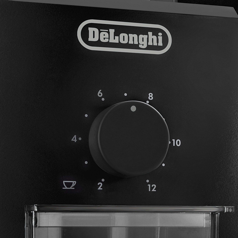 DeLonghi-KG79-Professional-Burr-Grinder