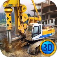 City Construction Trucks Simulator