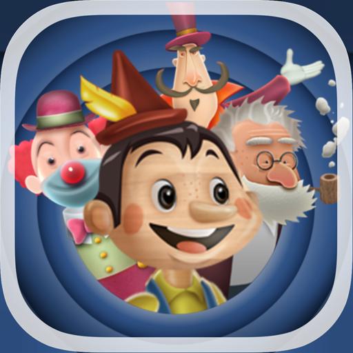 PINO - Pinocchio - Una storia epica per ogni età