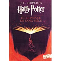Harry Potter, VI : Harry Potter et le Prince de Sang-Mêlé