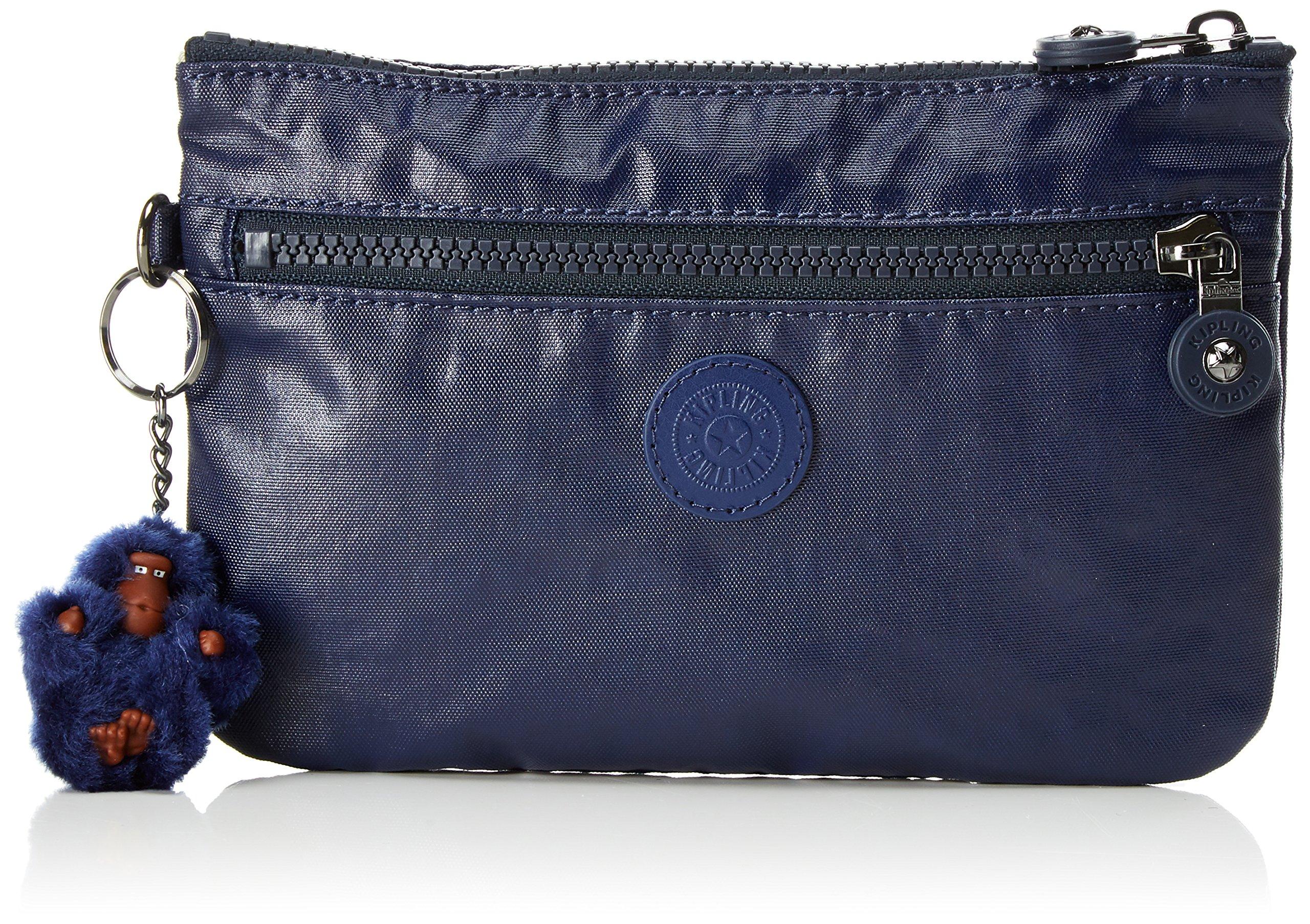 Kipling Ness, Bolso bandolera para Mujer, 20.5×13.5×0.1 cm