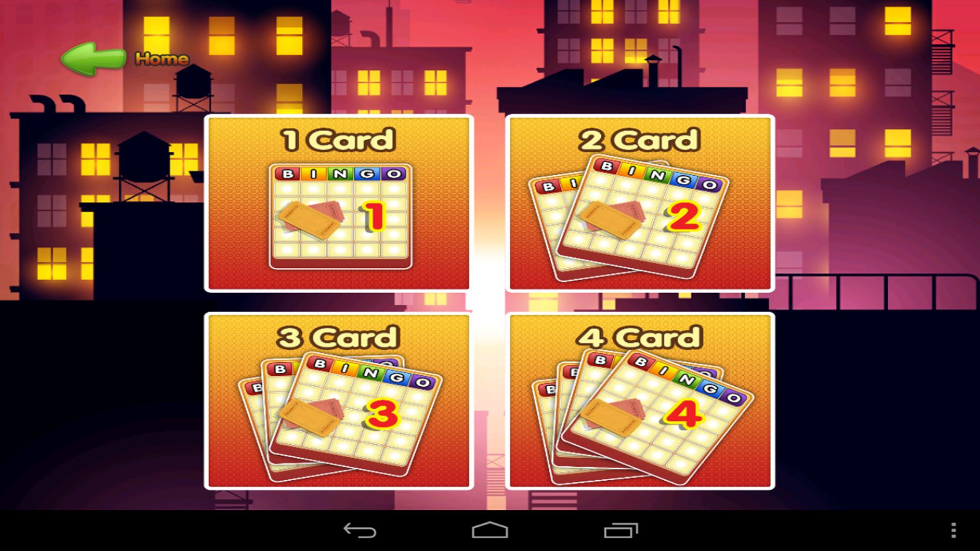 ansturm auf spa bingo spiele kostenlos apps f r android. Black Bedroom Furniture Sets. Home Design Ideas