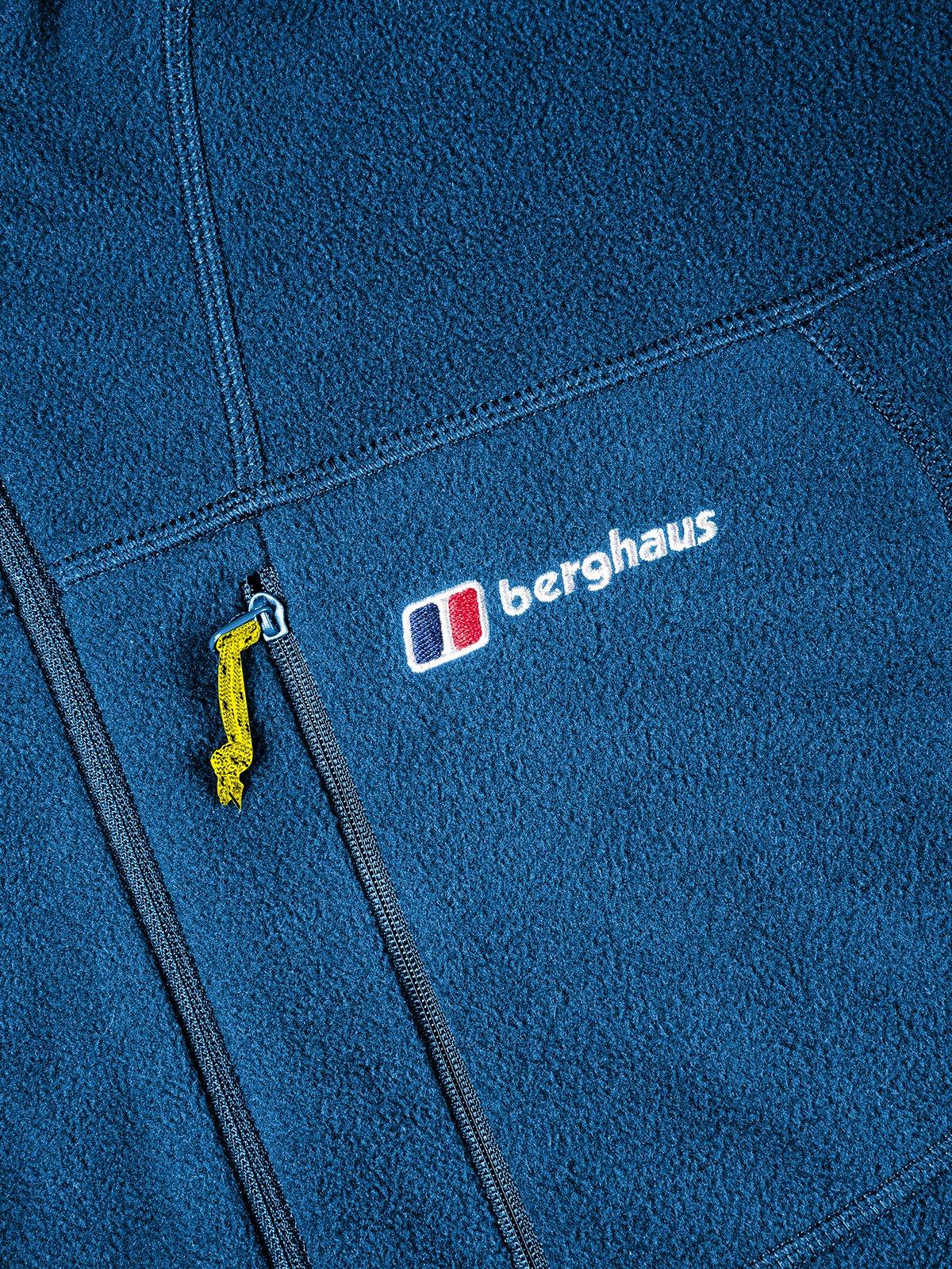 Berghaus Mens Spectrum Micro 2.0 Full Zip Fleece Jacket 7