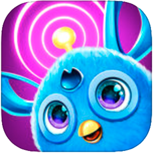 Hasbro, Inc. Furby Connect World