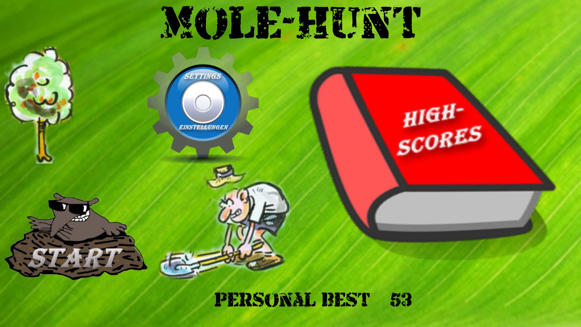 Zoom IMG-2 mole hunt