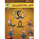 Lucky Luke Vol 76: Oklahoma Jim