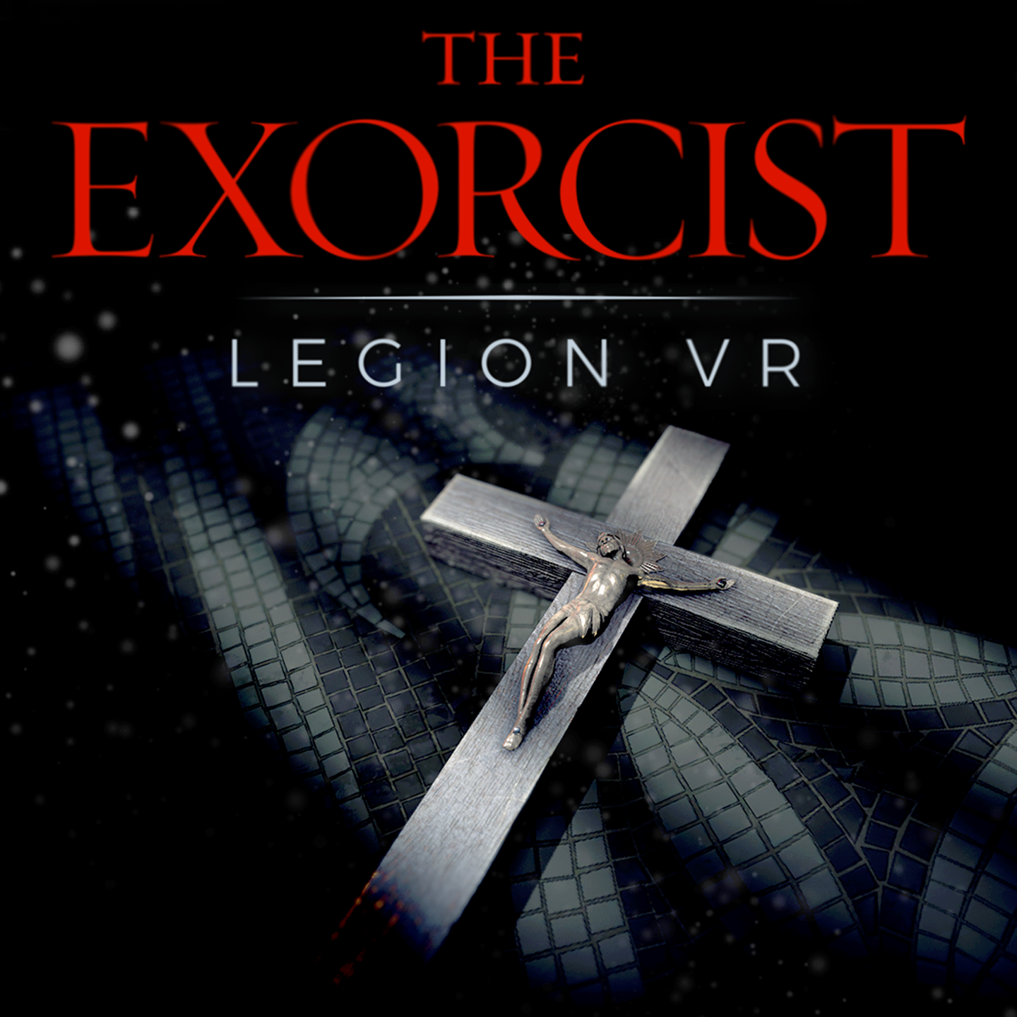 "The Exorcist: Legion VR - Chapter 1, ""First Rites"" [Online Game Code]"