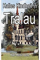 Kalles Kindheit in Tralau Kindle Ausgabe