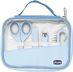 Chicco Nail Care Set - Boy (Blue)
