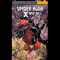Spider-Man & The X-Men (English Edition)