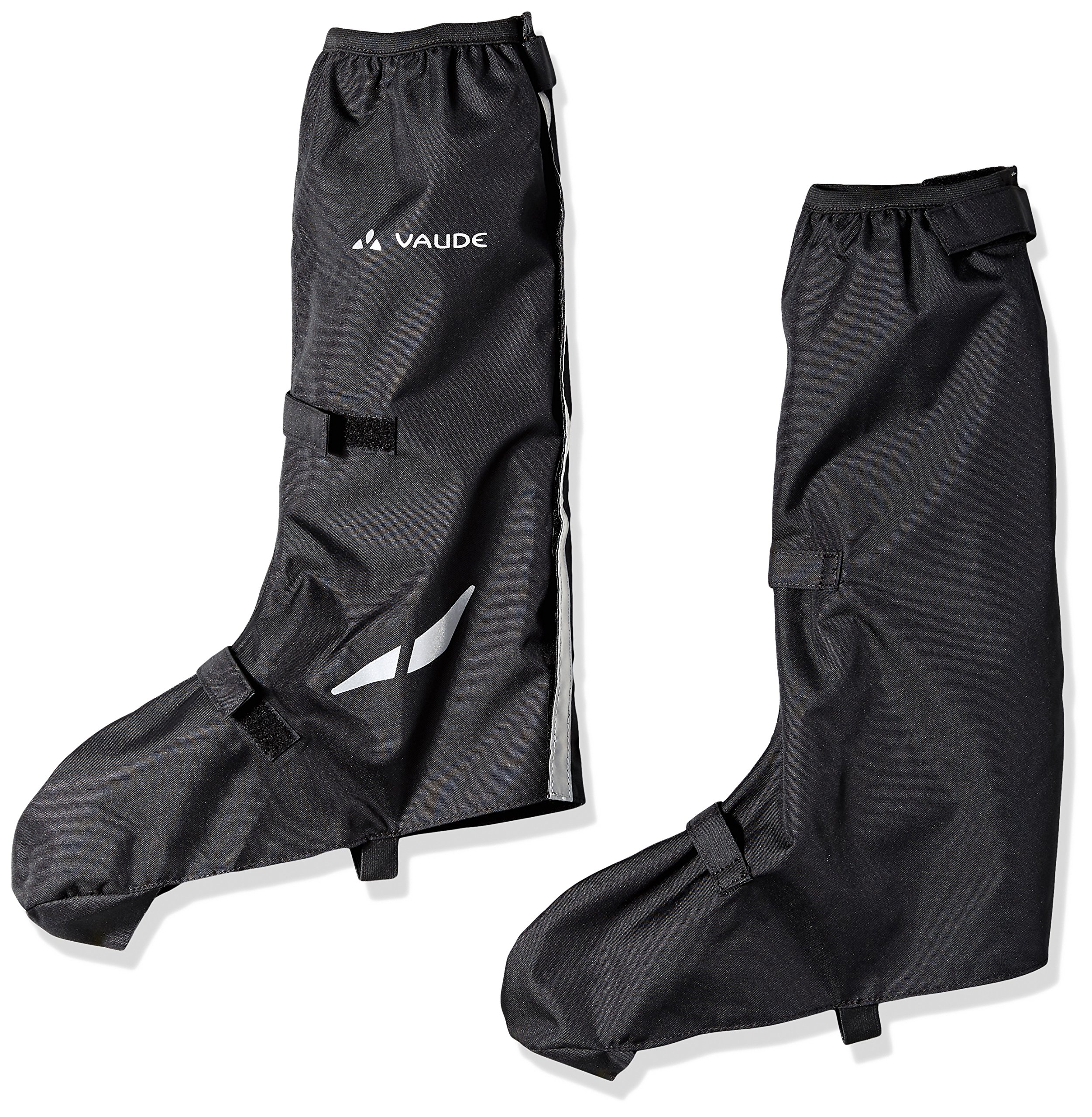 A1yvaOaVlyL - VAUDE Men's Bike Gaiter Long Shoe Covers