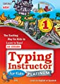 Typing Instructor : everything 5 pounds (or less!)