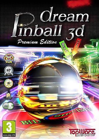 Dream Pinball 3D [PC Download]