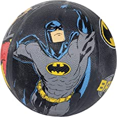 Zitto Batman Basketball for Kids, Size 5