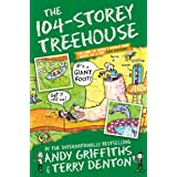 The 104-storey Treehouse: 08 (The Treehouse Series)
