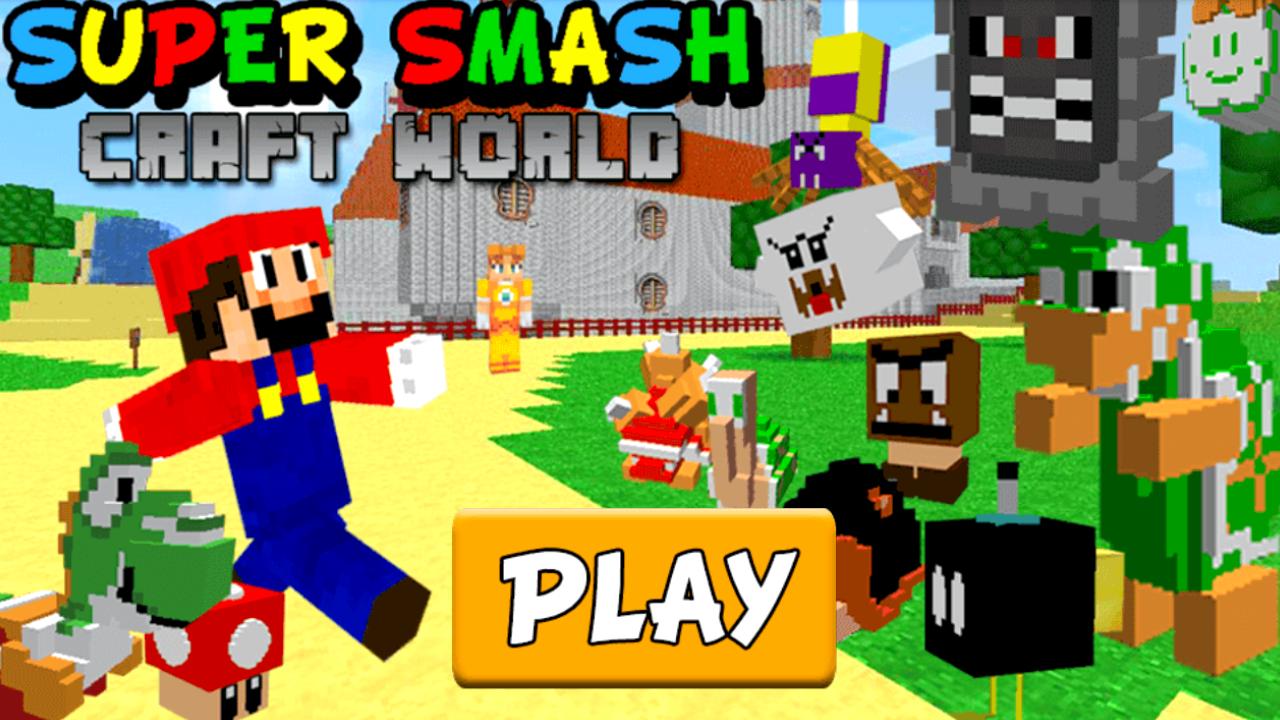 Super Wario Run World: Ultimate Smashy Adventure !: Amazon