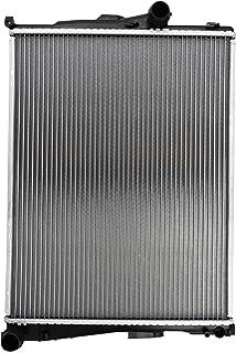 Nissens 62880A K/ühler Motork/ühlung