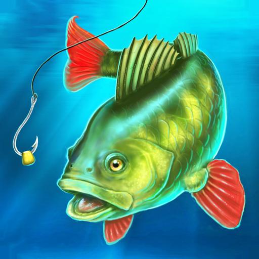 Fishing World (River Fishing Rod Und Reel)