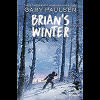 Brian's Winter (Brian's Saga Book 3) (English Edition)