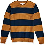 Amazon Essentials Midweight Crewneck Sweater Uomo