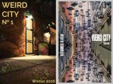 Weird City Magazine (2 Book Series)