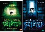 Die Bibliothek der Geister-Reihe (Reihe in 2 Bänden)