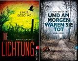 Jan-Römer-Krimi (Reihe in 2 Bänden)