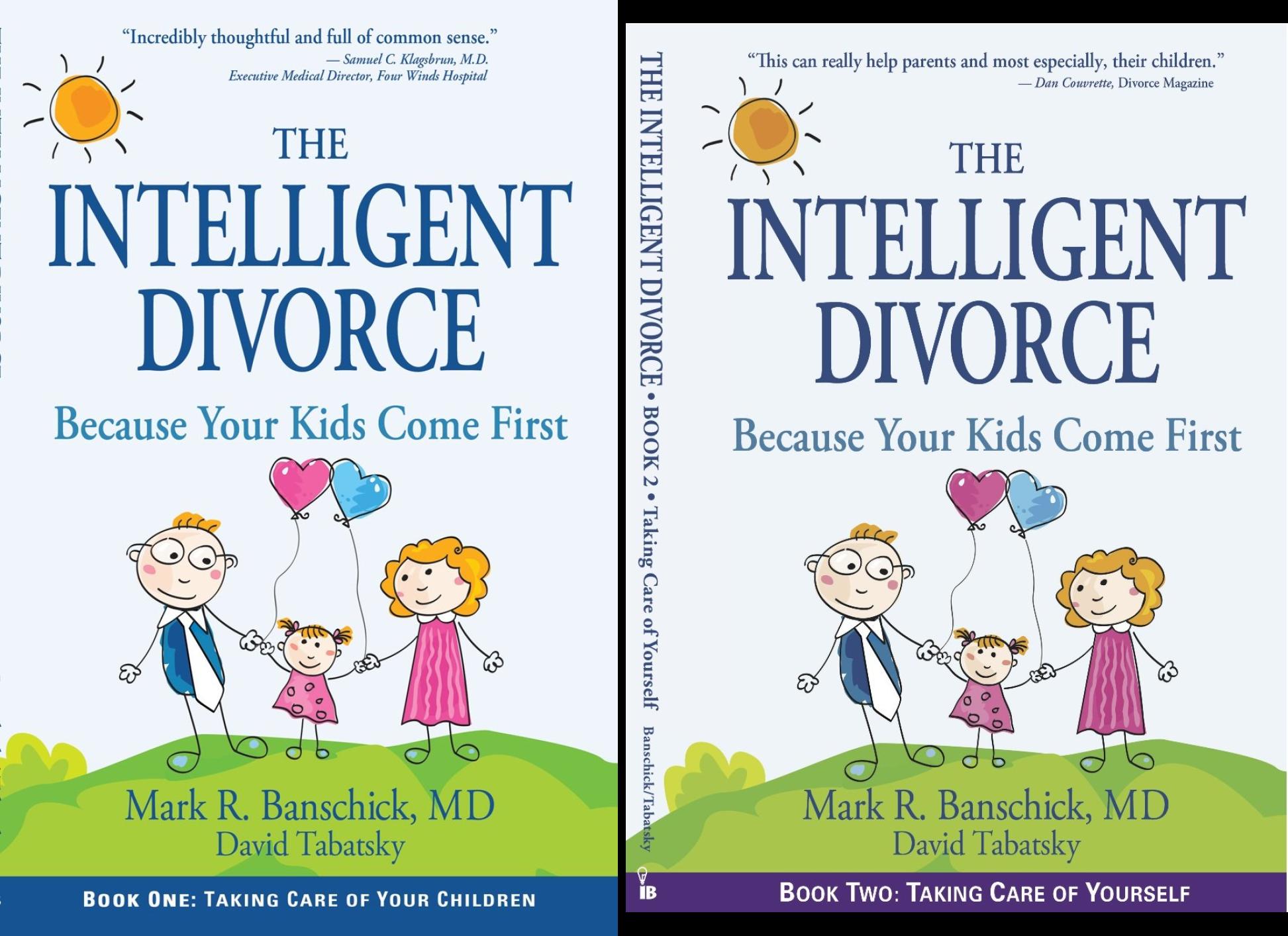 The Intelligent Divorce (2 Book Series)