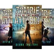 Zombie Attack! (4 Book Series)