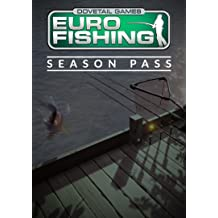 Euro Fishing: Season Pass [PC Code - Steam]