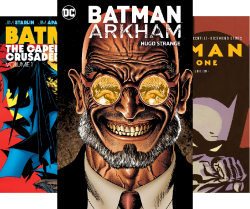 batman 1940 2011 collections 50 book series