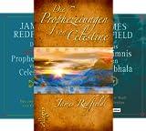 Die Prophezeiungen von Celestine (Reihe in 4 Bänden)