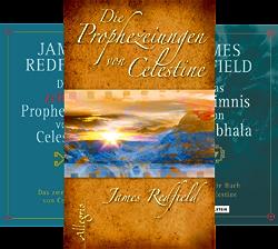 Die Prophezeiungen von Celestine (Reihe in 4 Bänden) von  James Redfield