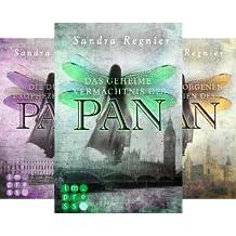 Die Pan-Trilogie (Reihe in 3 Bänden)