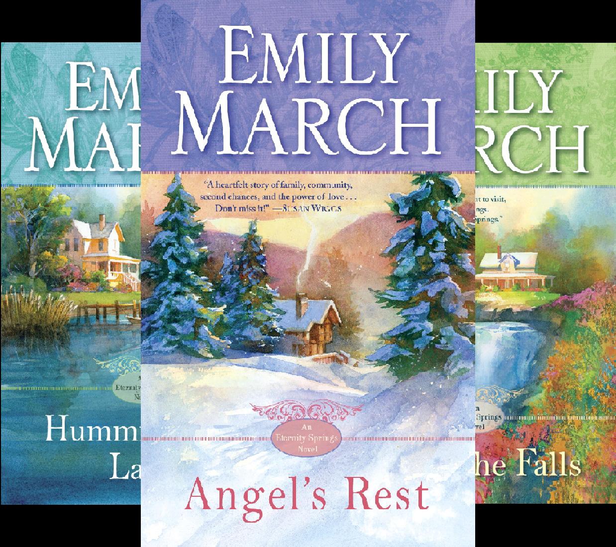 Eternity Springs (9 Book Series)