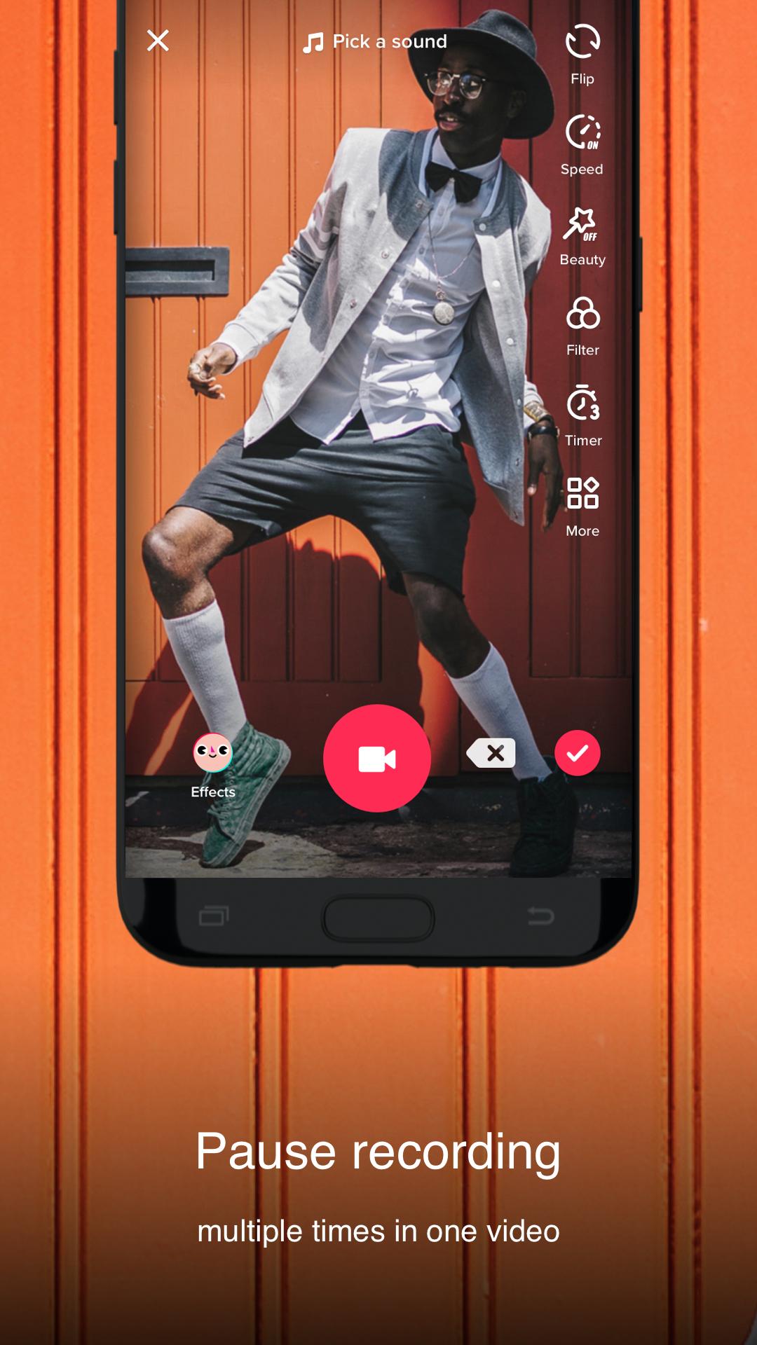 Flipchat – new chat app from TikTok developer - The Geek ... |Developer Of Tiktok