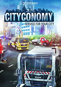 CITYCONOMY: Service for your City [Code Jeu PC - Steam]