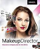 CyberLink MakeupDirector [Téléchargement]...