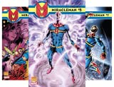 Miracleman Book Two: The Red King Syndrome (6 Book Series)