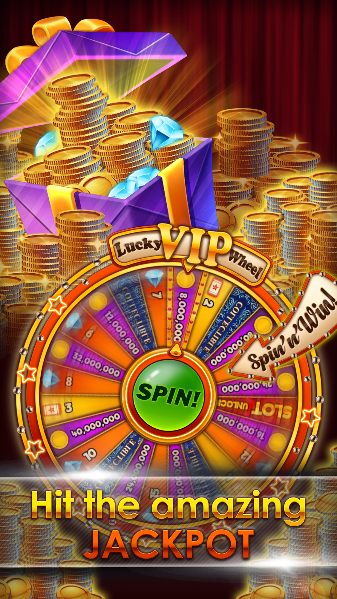 SLOTMAN - neu Slots Casino Spiele 2018: besten spielautomaten 777 ...