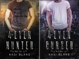 4-Ever Hunted (2 Book Series)