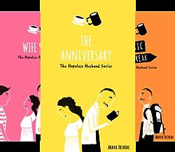 The Hopeless Husband Series (4 Book Series) by  Ahava Trivedi