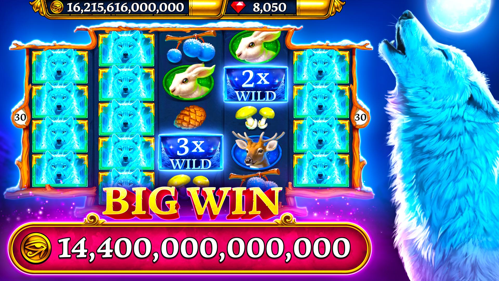 Best Video Slots Casino Online